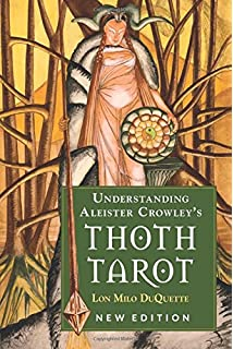 Book of Thoth: (Egyptian Tarot): Aleister Crowley