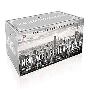 New York Philharmonic 175th Anniversary