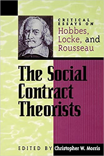 Short English Essays For Students The Social Contract Theorists Critical Essays On Hobbes Locke And  Rousseau Critical Essays On The Classics Critical Essays On The Classics  Series English Essay Topics also Essay Thesis Statement Example The Social Contract Theorists Critical Essays On Hobbes Locke And  Examples Of Thesis Statements For Persuasive Essays