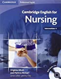 Nursing, Virginia Allum and Patricia Wrathall, 0521715407
