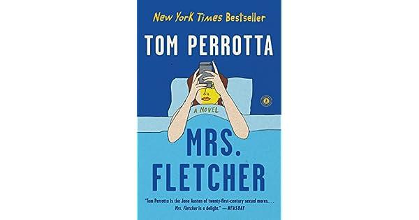 8280ee142 Mrs. Fletcher  A Novel - 9781501144035 - Livros na Amazon Brasil