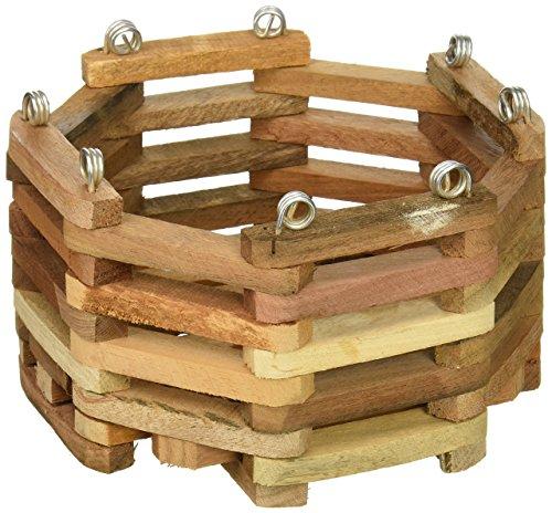 Sun Bulb 51720 Better GRO Octagon Cedar Basket, 8