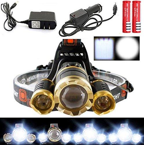 Zoom Flashlight Lamp - 4