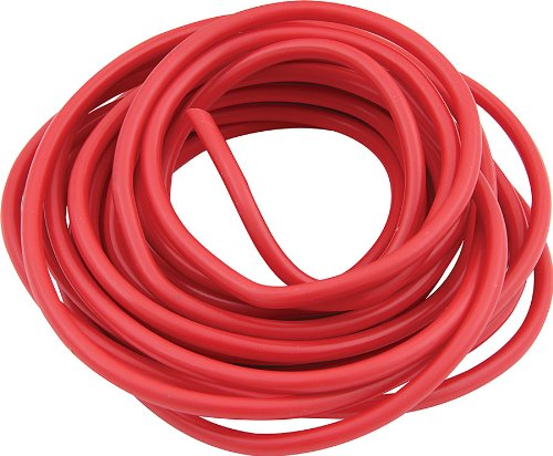Allstar Performance ALL76570 10 AWG Primary Wire, Red, 10'