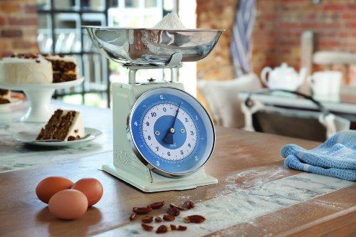 Dkb household peso de cocina dise o retro de jamie for Peso de cocina