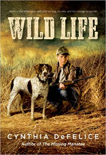 Back to the Wild Life