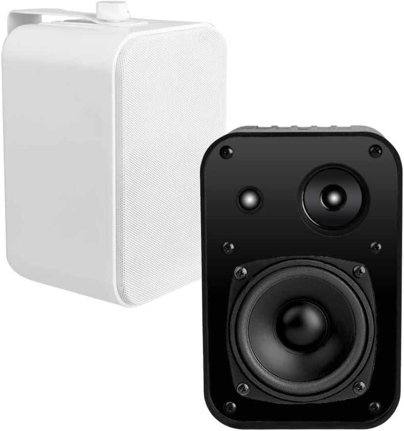 OSD Audio AP650 6.5-Inch 150W High Performance 2-Way Indoor/Outdoor Speakers