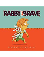 Rabby The Brave