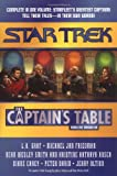 The Captain's Table Omnibus, L. A. Graf and Michael Jan Friedman, 0671040529