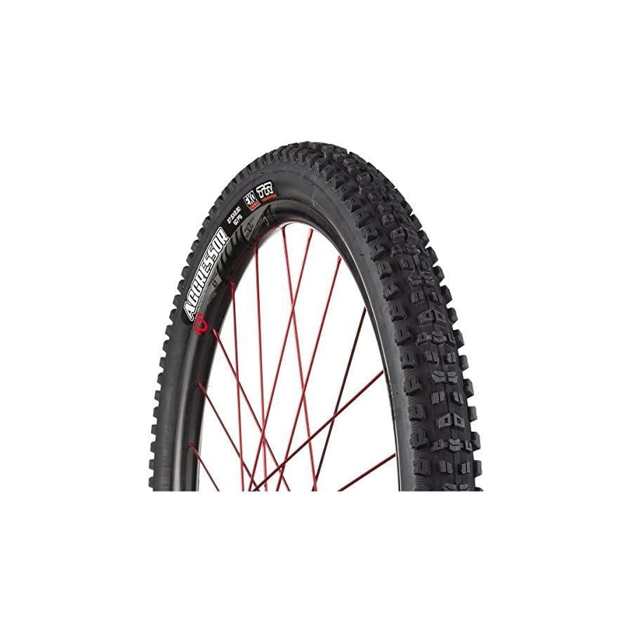 Maxxis Aggressor EXO/TR Tire