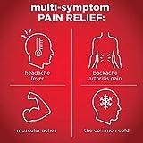 Amazon Basic Care Extra Strength Pain
