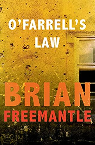 book cover of O\'Farrell\'s Law