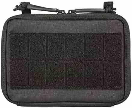 38 cm - 511-56470-192 5.11 Tactical Series Tailwind Boot Locker Extra Pocket Tundra Green