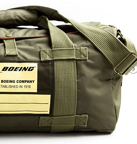 Red Canoe Boeing Stow Bag