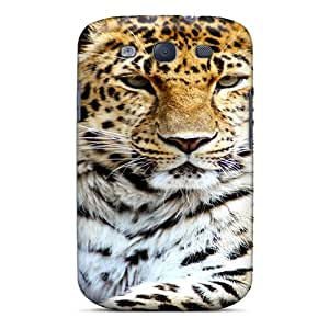 New Arrival Case Specially Design For Galaxy S3 (exotic Leopard)