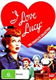 I Love Lucy Collection | 34 Discs | NON-USA Format | PAL | Region 4 Import - Australia