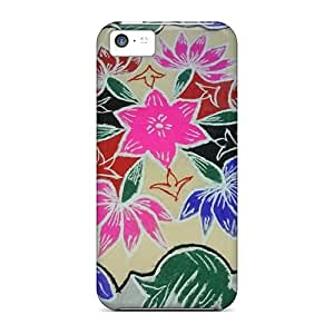 High Quality Rangoli2 Case For Iphone 5c / Perfect Case