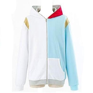 34984826b Amazon.com: My Hero Academia Hoodie, Todoroki: Clothing