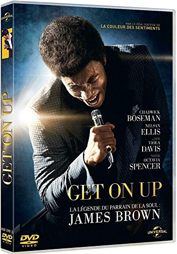 Get on Up, James Brown : une épopée américaine