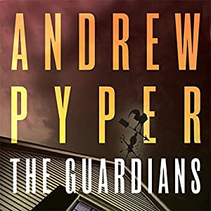 The Guardians Audiobook