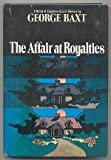 img - for The affair at Royalties book / textbook / text book