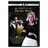 Buy Secrets of the Six Wives DVD
