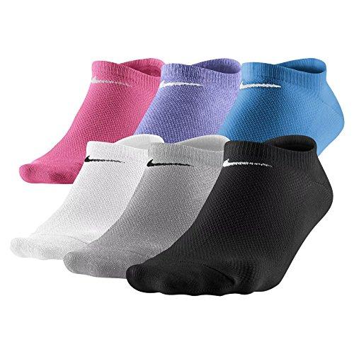 Nike Women%60s Lightweight No Show Socks