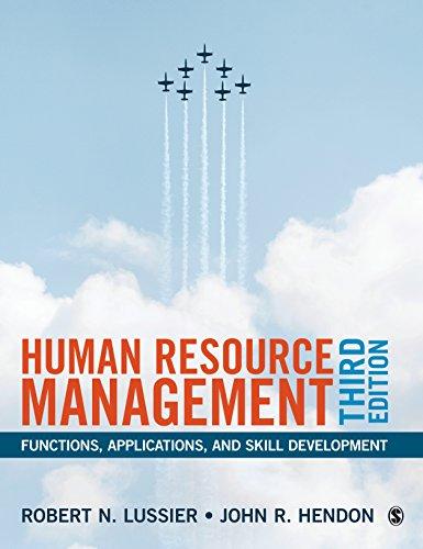 Human Resource Management Derek Torrington Pdf
