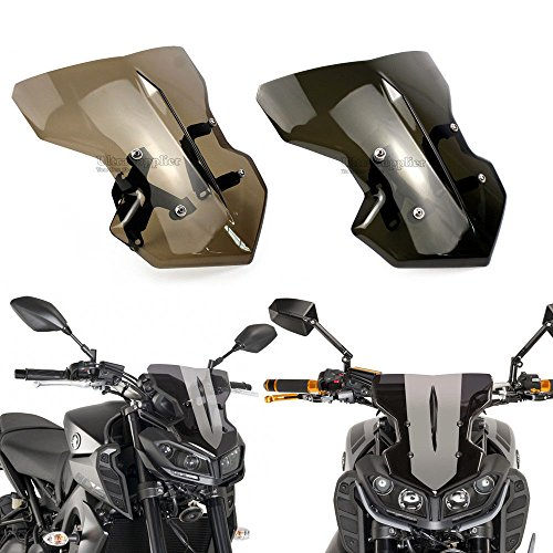Frames & Fittings Qualified Bjmoto For Yamaha Mt-03 Mt03 2015-2018 Side Tankpad Protector Decal Sticker Motorcycle Anti Slip Side Gas Knee Grip Traction Pad Covers & Ornamental Mouldings