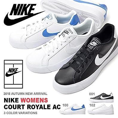 newest collection 3a7d0 4d8e5 Nike Womens WMNS Court Royale Ac Tennis Shoes Amazon.co.uk Shoes  Bags