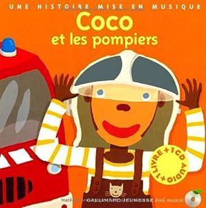 """Afficher """"Coco<br /> Coco et les pompiers"""""""