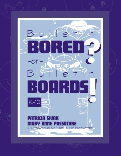 Series Bulletin Boards - 7