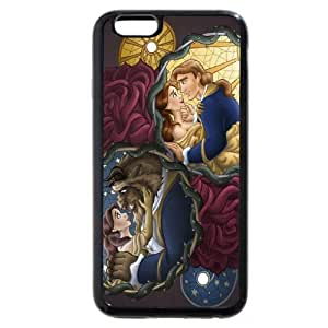 Disney The Little Mermaid For Samsung Glass S4 Cover Durable Plastic Colorful Case