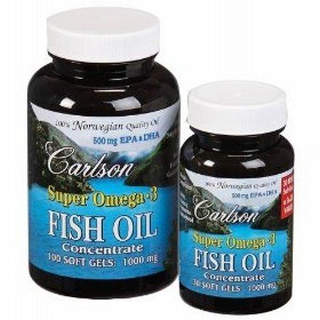 Oil 500 Mg 100 Capsules - 5
