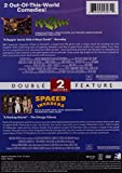 Kazaam & Spaced Invaders (Double Feature)
