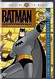 the batman season 4 - Batman Serie Animada Volumen 4 en Dvd