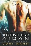 Agent E2, Joni Hahn, 1494389827