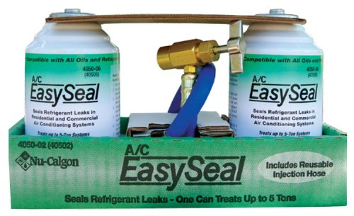 Refrigerant Leak Kit, 1-1/2 to 5 Tons - Air Heater Seal