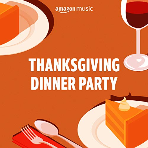Thanksgiving Dinner Party (Christmas Songs Neil Young)