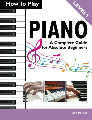 How Play Piano Complete Beginners product image
