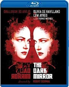 The Dark Mirror [Blu-ray]