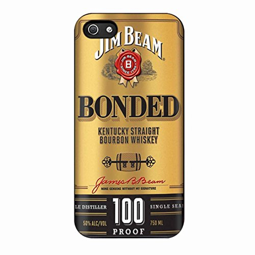 Jim Beam Bonded Kentucky Case Iphone 5/5s
