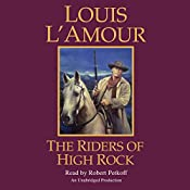 The Riders of High Rock | Louis L'Amour