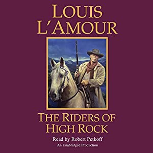 The Riders of High Rock Audiobook