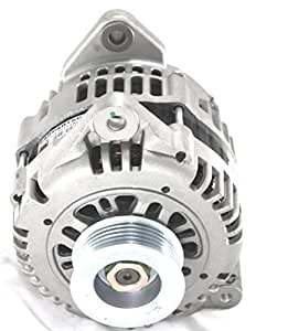 Alternator 13639 13826 110A for Nissan Infiniti 95-07 Maxima I30 I35 Murano V6