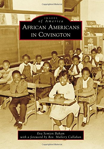 Search : African Americans in Covington (Images of America)