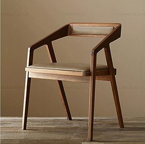 DALIU Hacer sillas de Madera Antigua y creativos de la ...