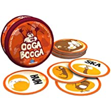 Ooga Booga Card Game