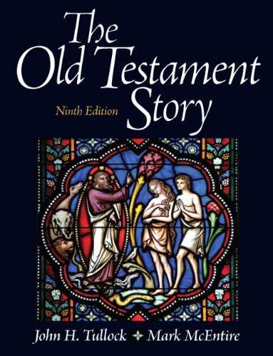 Old Testament Story, The Plus MySearchLab with eText -- Access Card Package (9th Edition)