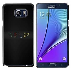 YiPhone /// Prima de resorte delgada de la cubierta del caso de Shell Armor - P0kemon Elementos - Samsung Galaxy Note 5 5th N9200